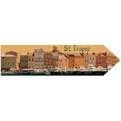 Travel Souvenir St Tropez