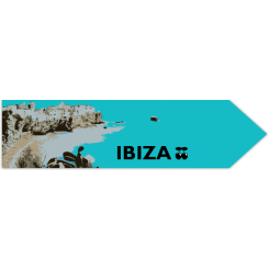 Travel Souvenir Ibiza