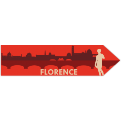Travel Souvenir Florence