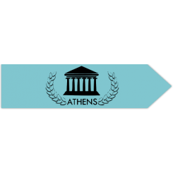 Travel Souvenir Athens