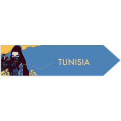Travel Souvenir Tunisia