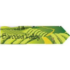 Travel Souvenir Barossa Valley