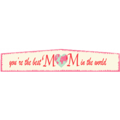 Travel Souvenir Collection for Mother's Day