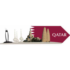 Travel Souvenir Qatar